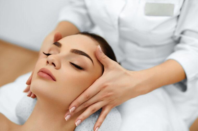 Usługi kosmetyczne